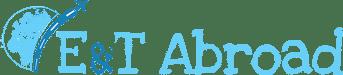 E&T Abroad Retina Logo