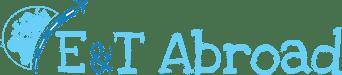 E&T Abroad Logo