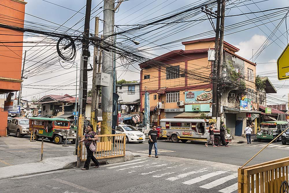 Manila - Capital of the Philippines