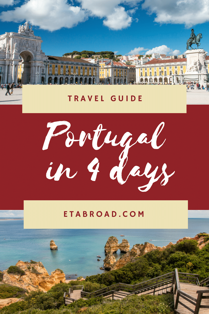 Ultimate Portugal Travel Guide