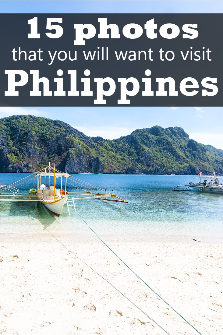 15 best photos from Philippines