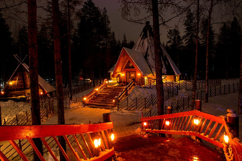 Rovaniemi What To Do In Winter On The Arctic Circle In
