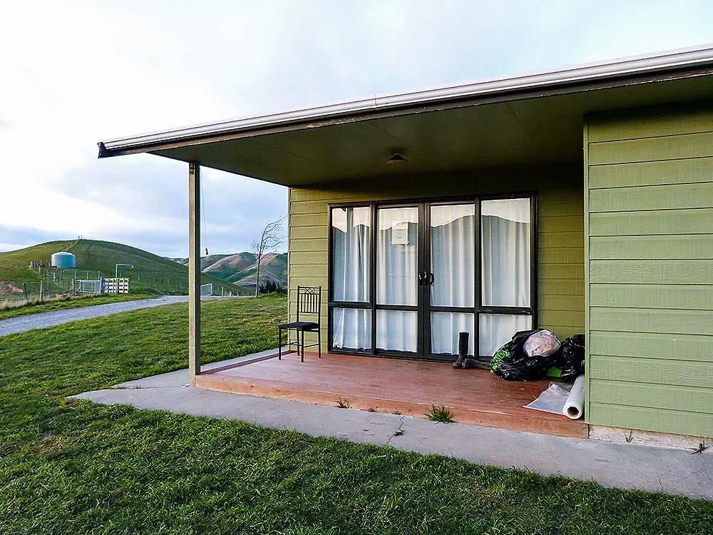 Ubytování Airbnb