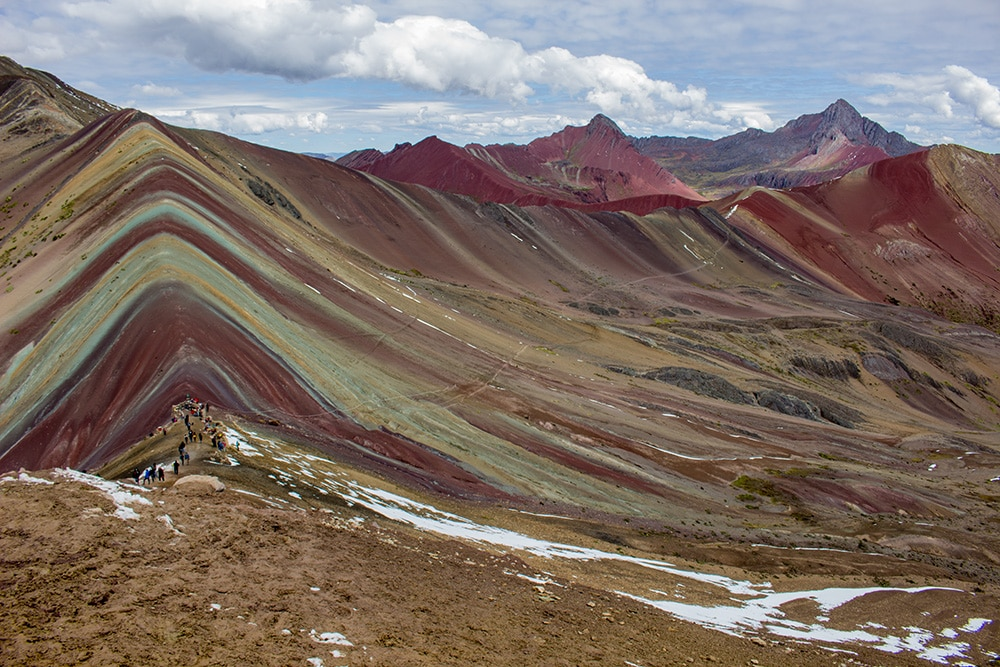 Discover The Rainbow Mountains In Peru With Findlocaltrips
