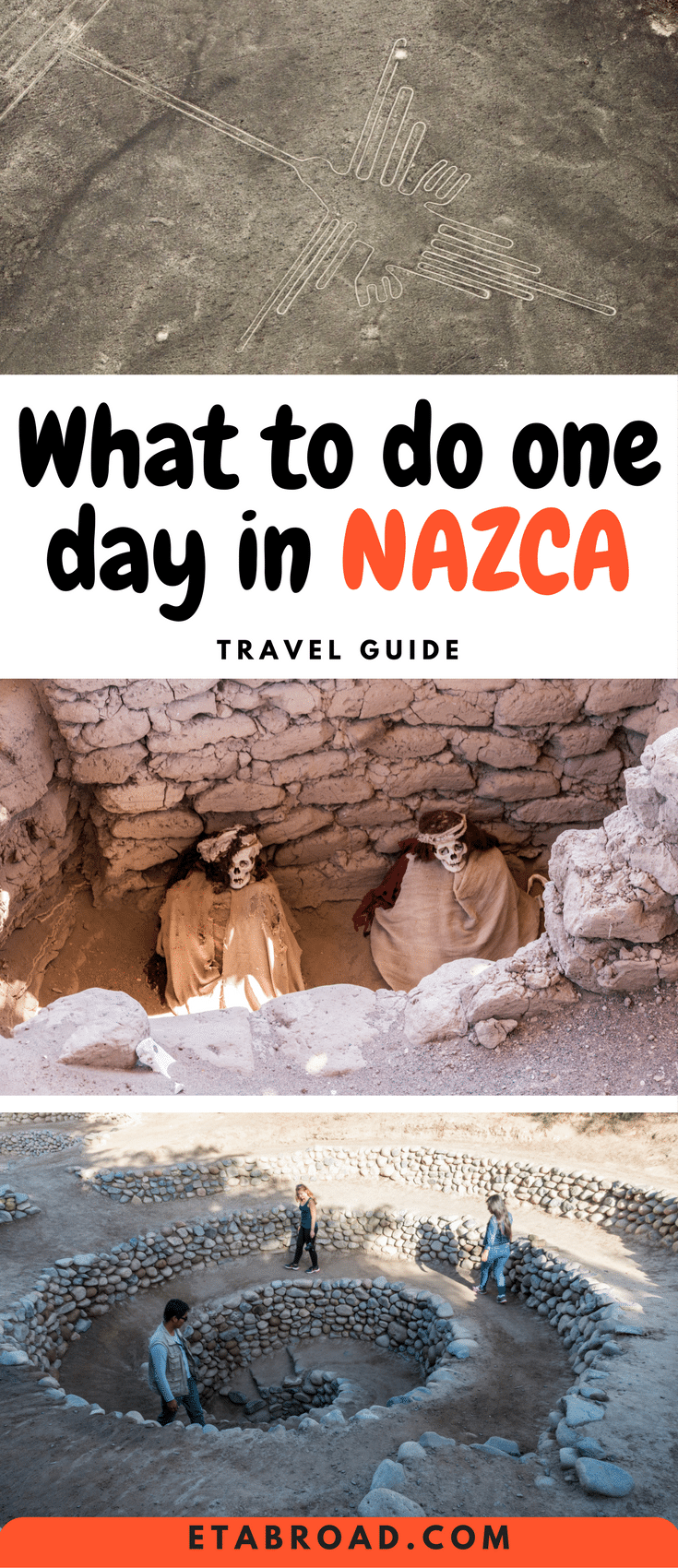 Travel tips to Nazca