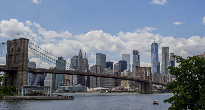 The Best 8 Places To Visit In New York City E T Abroad