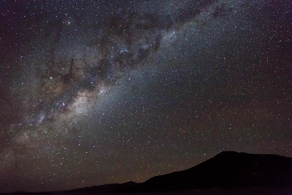 Galaxie mléčné dráhy