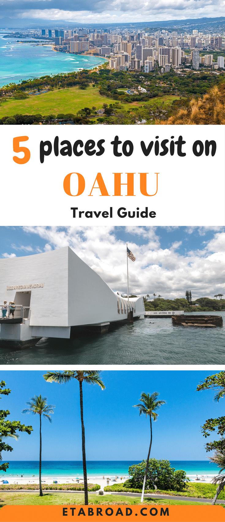 Best of Oahu
