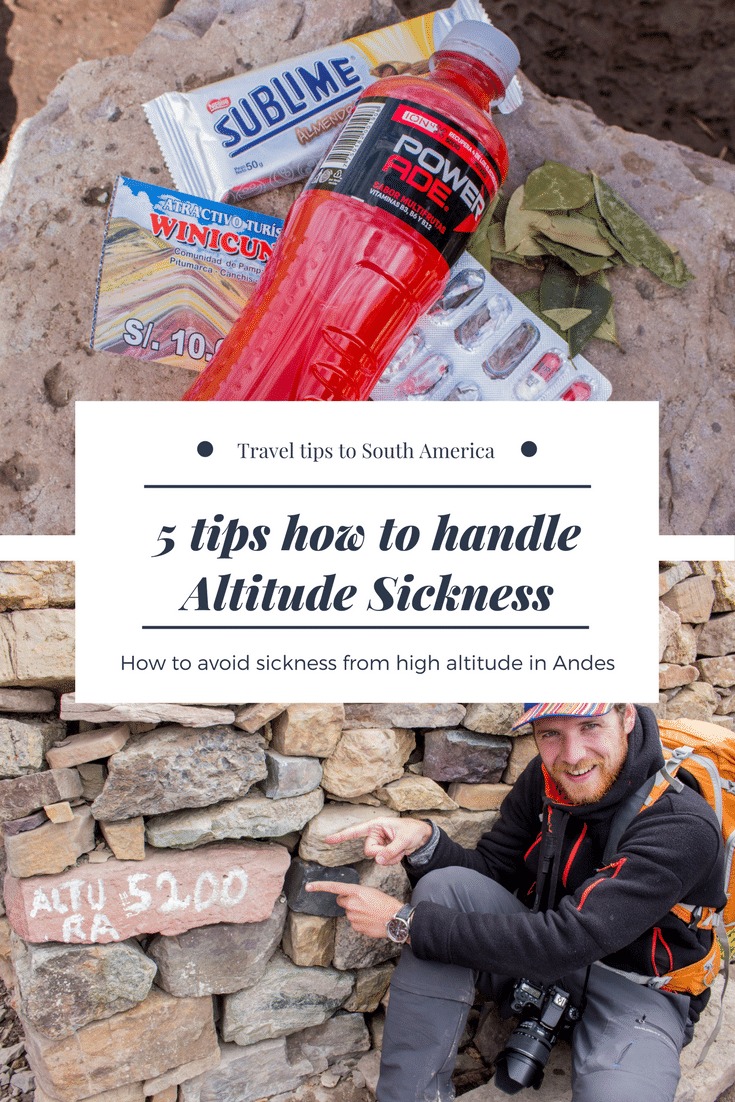 how to deal with altitude sickness | how to get rid of altitude sickness | altitude acclimatization tips | how to deal with high altitude