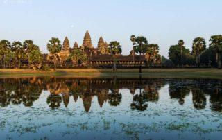 Angkor Wat | Angkor