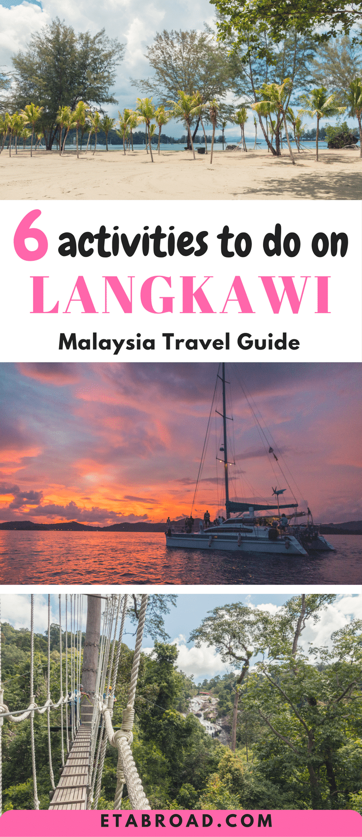 Best Langkawi activities | What to do on Langkawi | Langkawi Malaysia | What can you do in Langkawi | Top 5 Activities | Travel to Langkawi and things to do