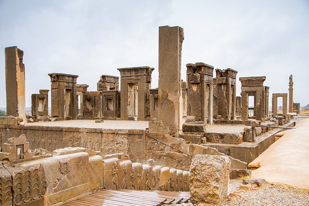 Persepolis Is A Very Significant Monument Of The Whole Iran E T Abroad