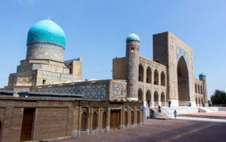 Registan - Samarkand