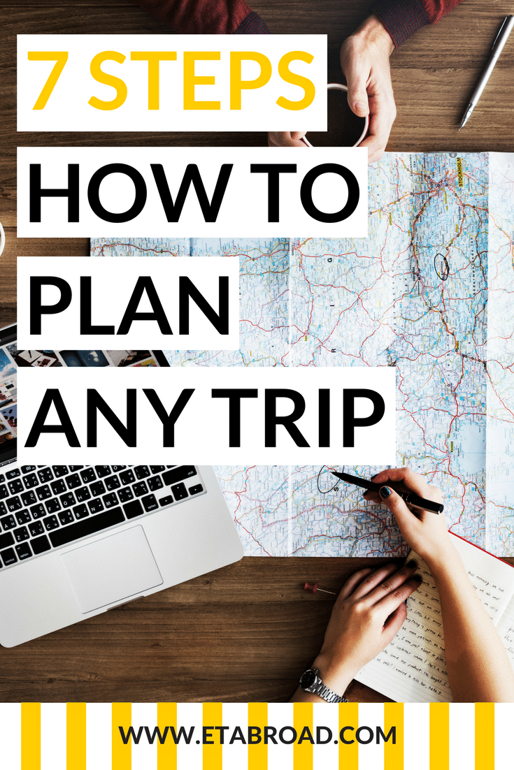 Travel planning Tips | Plan your trips easier | Travel Research resources | Guide how to plan any trip