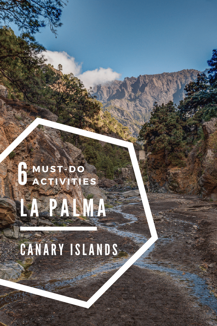 La Palma Travel Guide| What to Do in La Palma | must-do places | Best Activities on La Palma one of Canary Islands |Best of La Palma