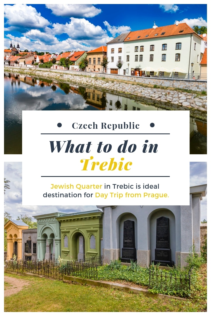 Trebic Travel Guide | What to do in Trebic in the Czech Republic | must-see places in Trebic | Best things to see in Trebic in the Czech Republic | Trebic Travel Tips | Travel Information about Trebic | How to Get To Trebic