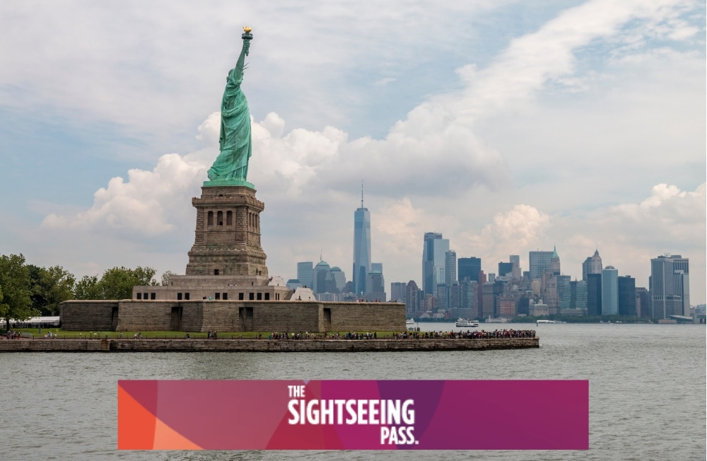 How to save in NYC with Sightseeng Pass