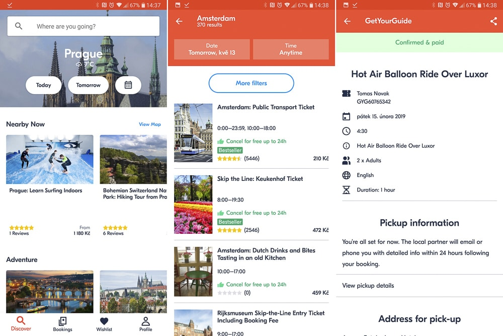 Best Travel Apps that We Use Regularly - E&T Abroad