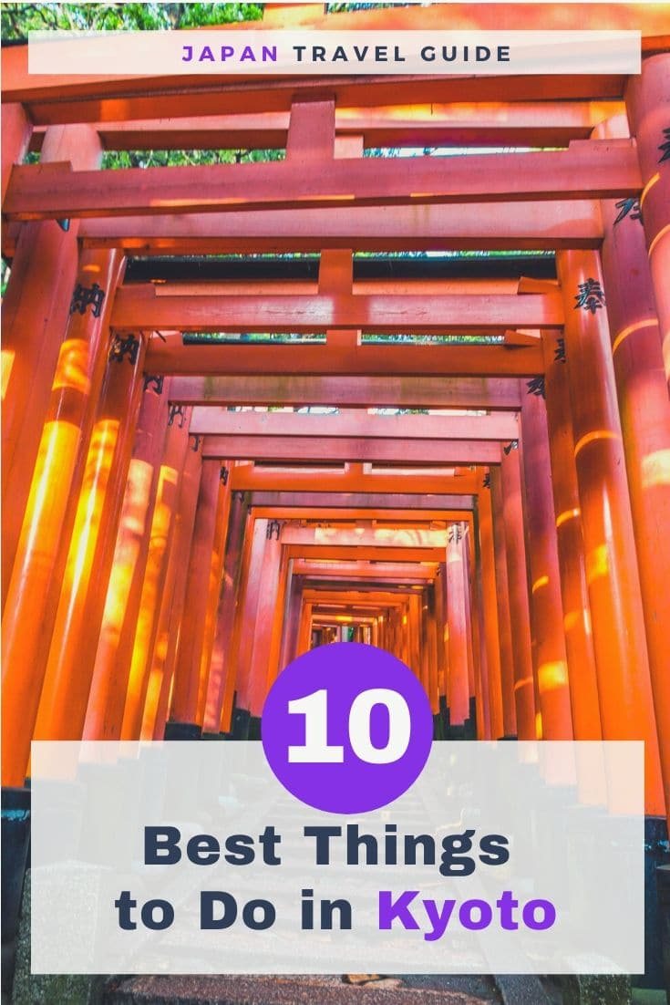 Kyoto Travel Guide | What to do in Kyoto in Japan | must-see places in Kyoto | Best things to see in Kyoto | Thing to do in Kyoto | Beautiful Places to Visit in Kyoto | Best Temples in Kyoto