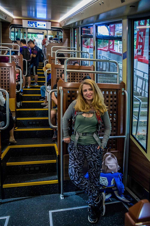 Cestování po Japonsku