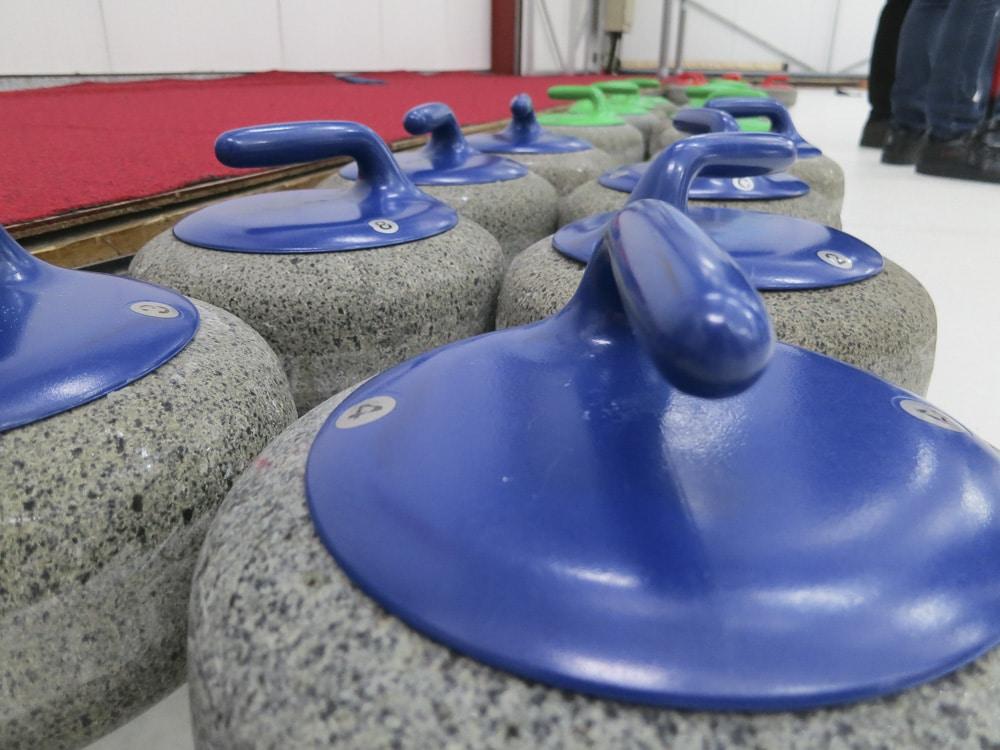 granite-curling-stone