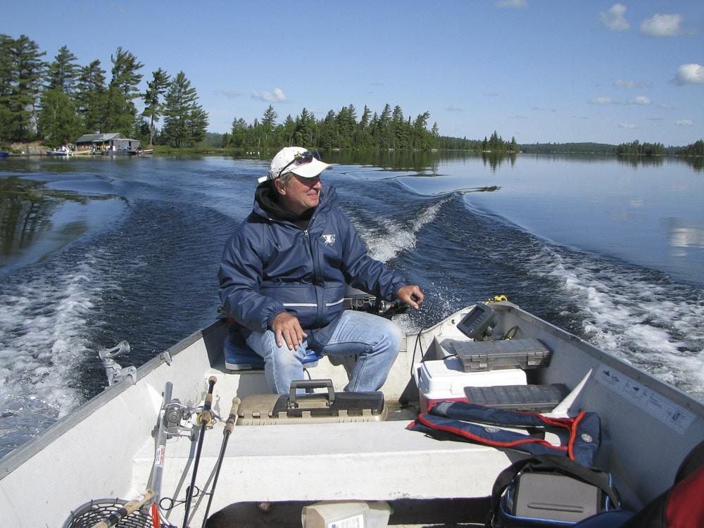 water-boat-lake