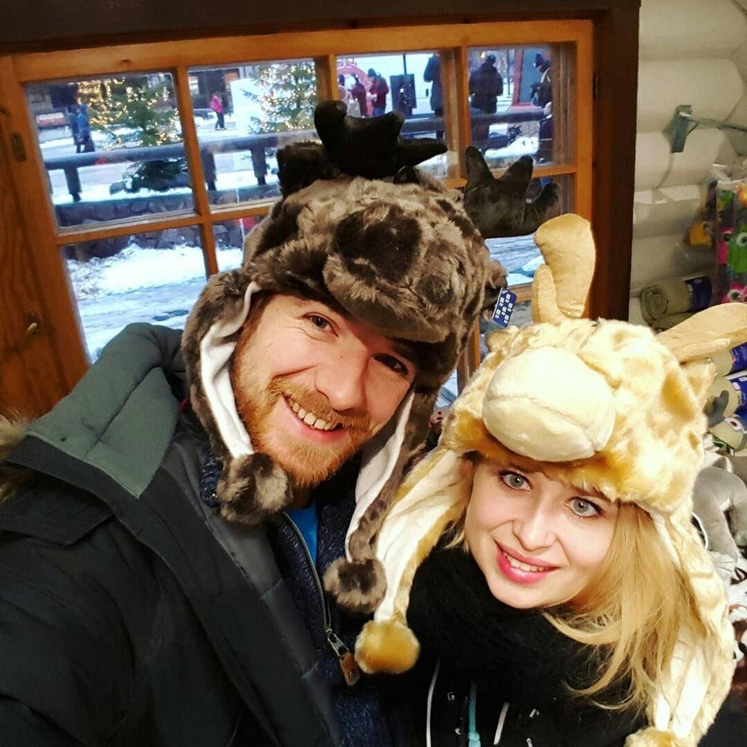 Eva & Tom